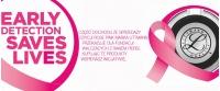 Stetoskopy Rose Pink